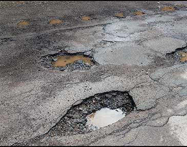 National-Pothole-day